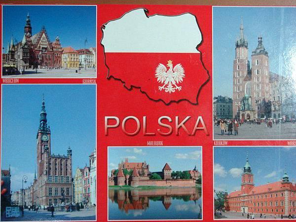 來自 波蘭 Wroclaw
