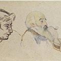 gauguin-paul-portrait-of-pissarro-by-gauguin-and-portrait-of-gauguin-by-pissarro-coloured-chalk.jpg