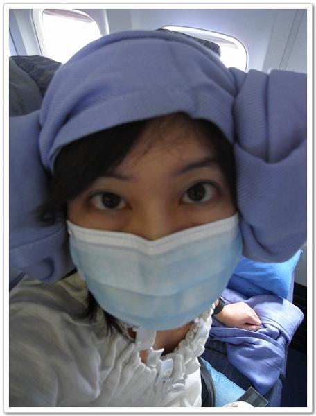 打擊H1N1最安全戴法