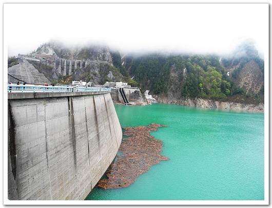 黑部湖+黑部大壩.JPG