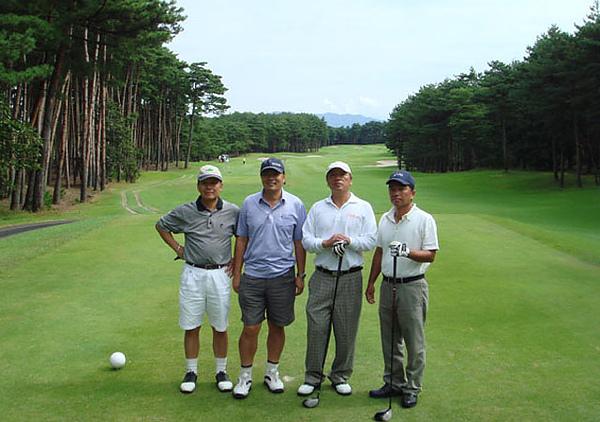新潟高爾夫球009.JPG
