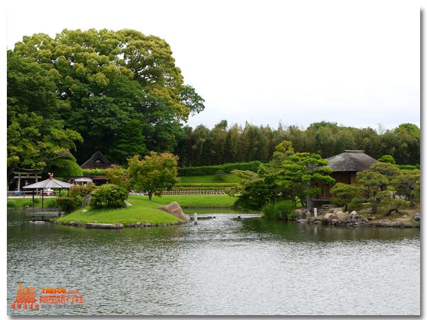 岡山後樂園澤之池6.jpg
