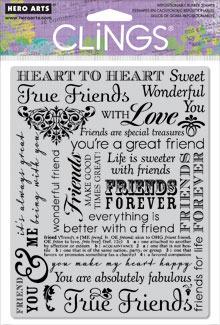 #CG420 True Friends
