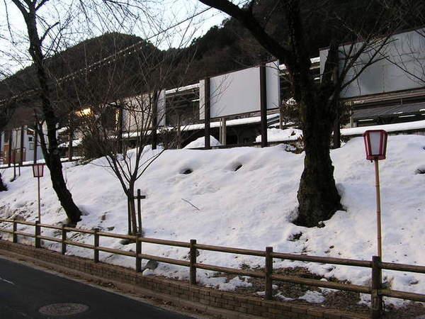 下呂溫泉站後.JPG