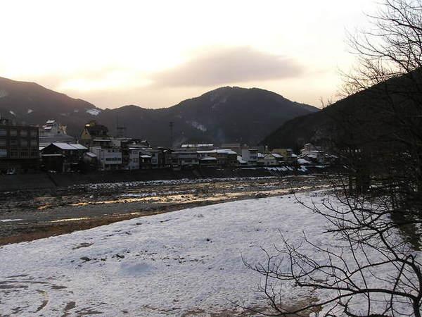 早晨的飛驒川2.JPG