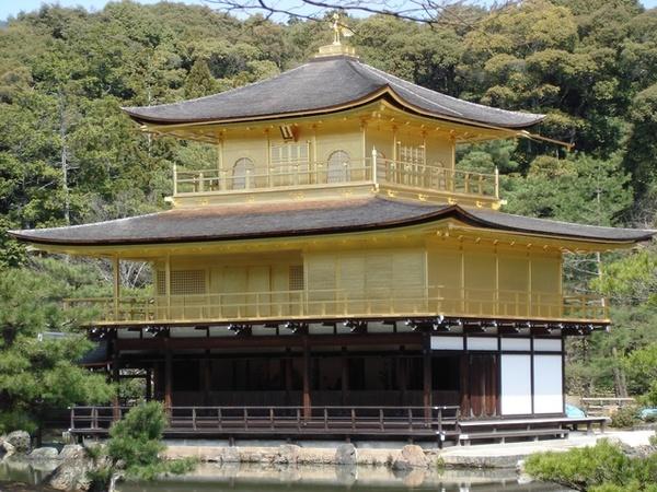 金閣寺.JP