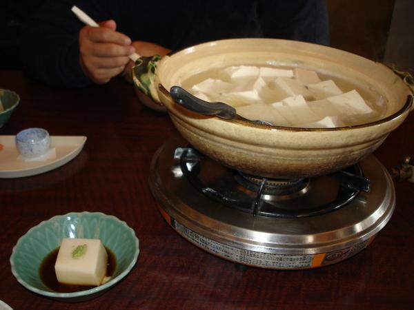 滿滿一鍋湯豆腐.JPG