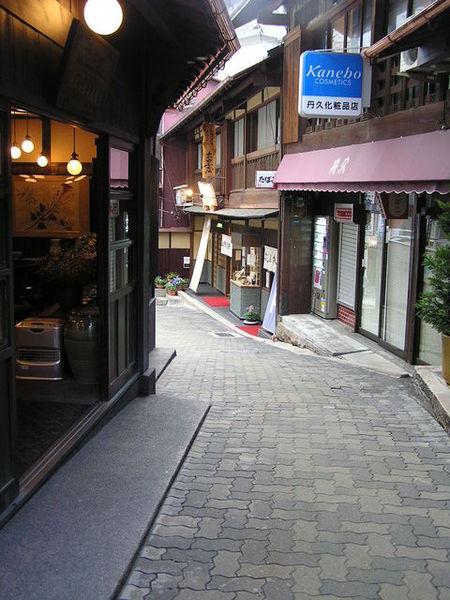溫泉街景.JPG