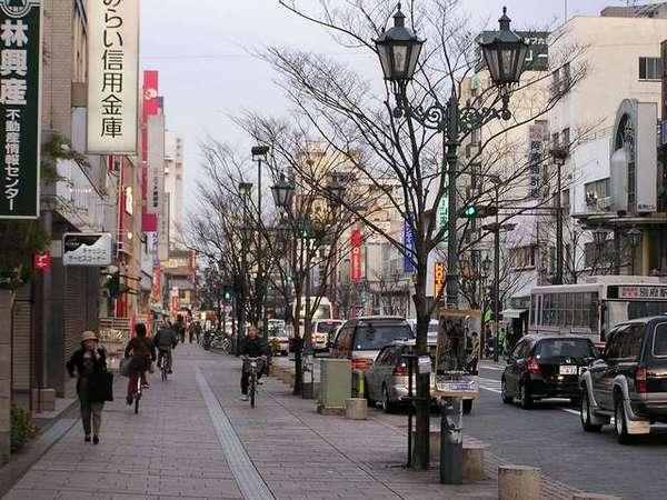 別府溫泉街道