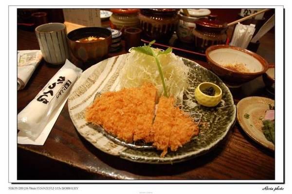 名代豬排,日本必吃好物