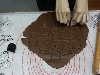 Panda Cookies 6