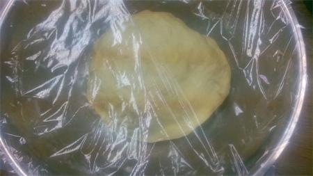The cranberry Naisu Toast 2