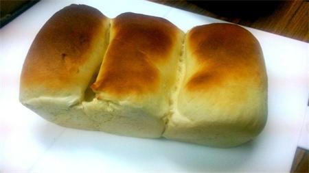 The cranberry Naisu Toast 9
