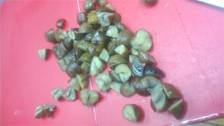 Chestnuts Toast 4
