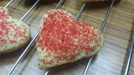 Mini Heart pie 7
