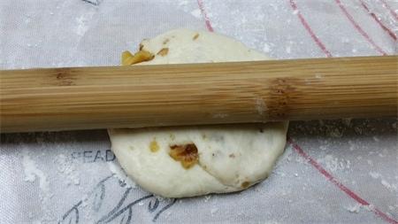 Walnut Cheese Bread 7
