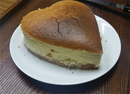 Light Cheese Cake 9