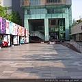 COEX mall廣場