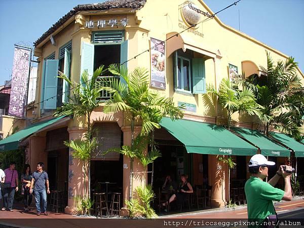 有名的下午茶店