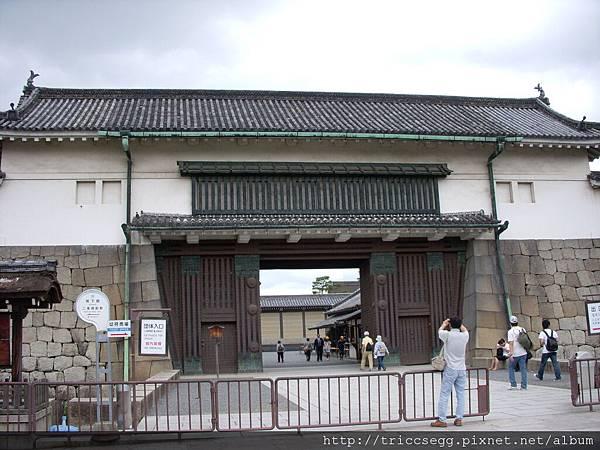 二條城門口 (1)