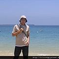 隘門沙灘3