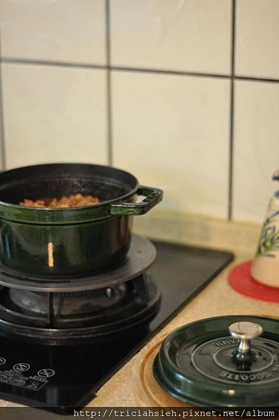 我的一鍋好肉燥