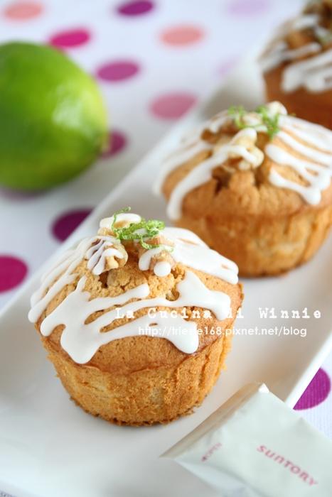 馬芬蛋糕-1
