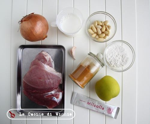 蘋果咖理豬肉燴飯-1