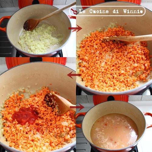 小茴香風味扁豆濃湯-2