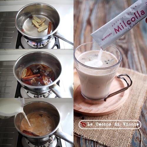香料薑汁奶茶飲-2