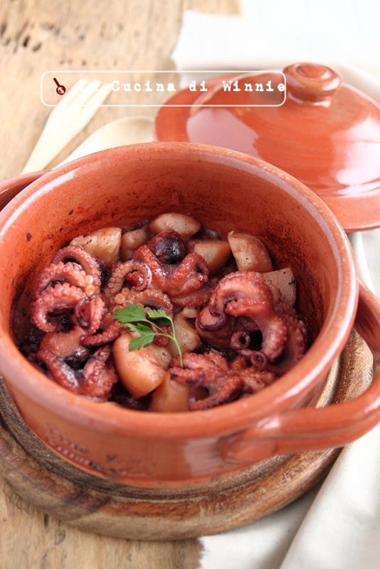 鍋燒馬鈴薯小章魚-2