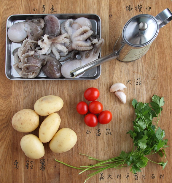 鍋燒馬鈴薯小章魚-3