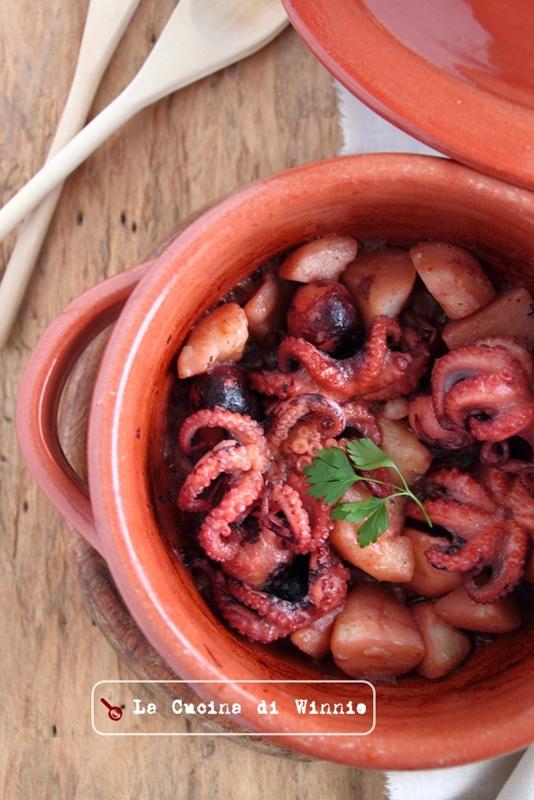 鍋燒馬鈴薯小章魚-1