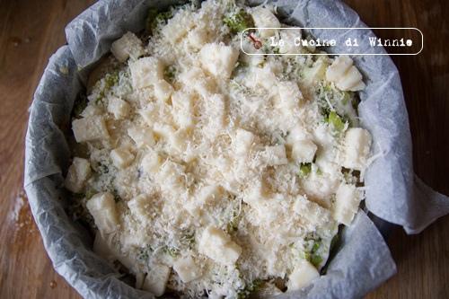 焗烤羅馬花椰菜定音鼓麵-5