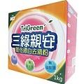 三綠親安 氧化漂白去漬粉-1