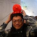 章魚與我B