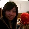 章魚與我C