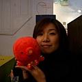 章魚與我D