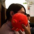 章魚與我E