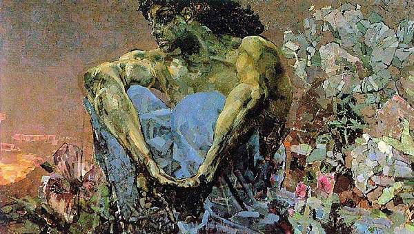Demon Seated in a Garden Vrubel.jpg