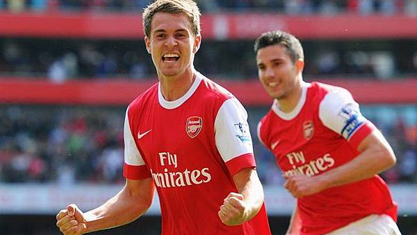 Ramsey Rules!!!!!!