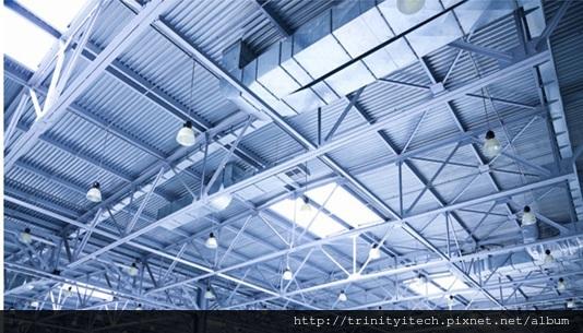 工廠照明1