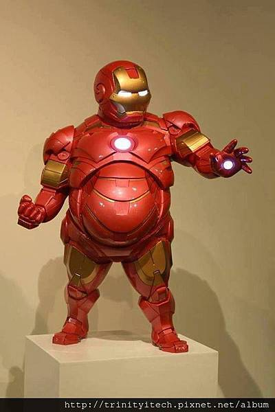 IronMan-Fat
