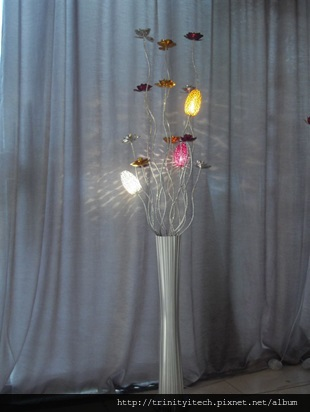 鋁線燈3129