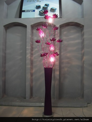 鋁線燈3210