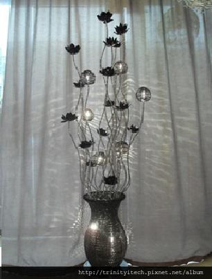 鋁線燈3221