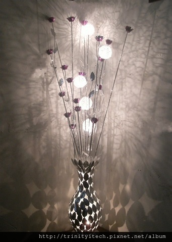鋁線燈3223