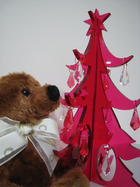 2008聖誕樹