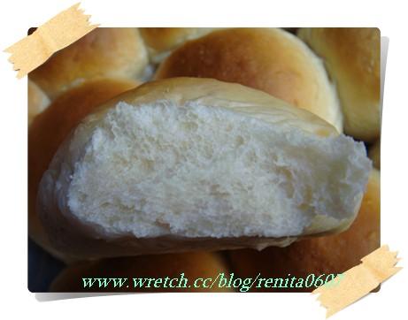 蜂蜜麵包1