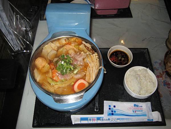我的豬肉泡菜鍋